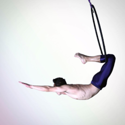 Category Pole / Aerial / Acrobatics dance classes including genres such as Pole Dance,Lyra / Aerial Hoop,Aerial Silks