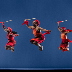 Category African Diaspora dance classes including genres such as Afro-Cuban,Haitian Folkloric,Afrobeats